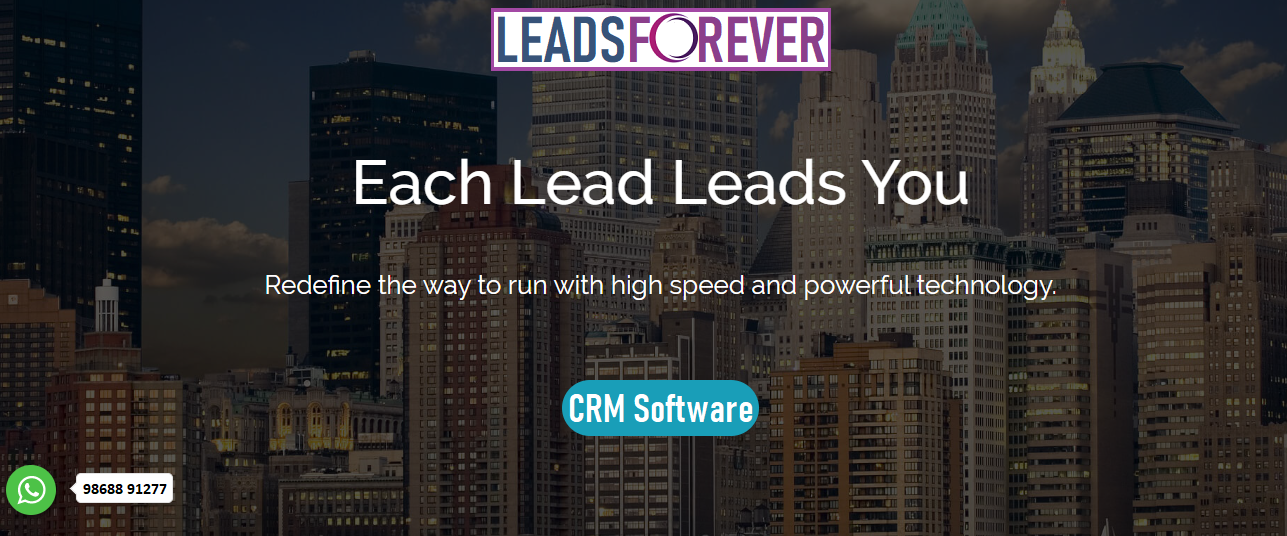 How Many Types of CRM Software?