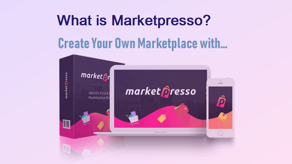 what is marketpresso