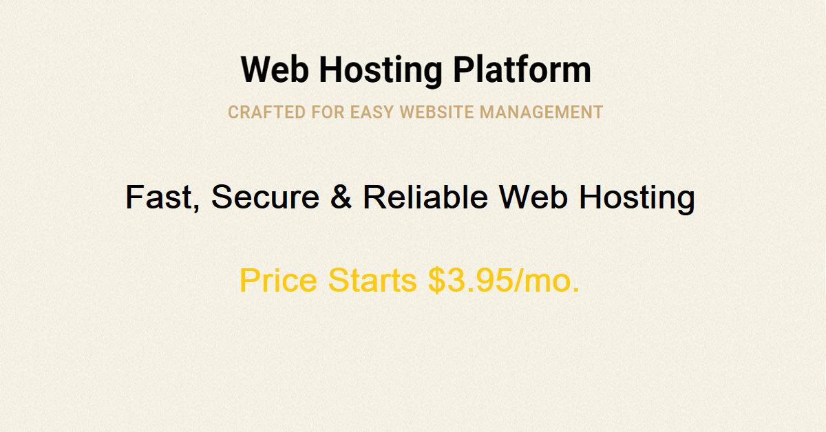 siteground dedicated hosting review 2020