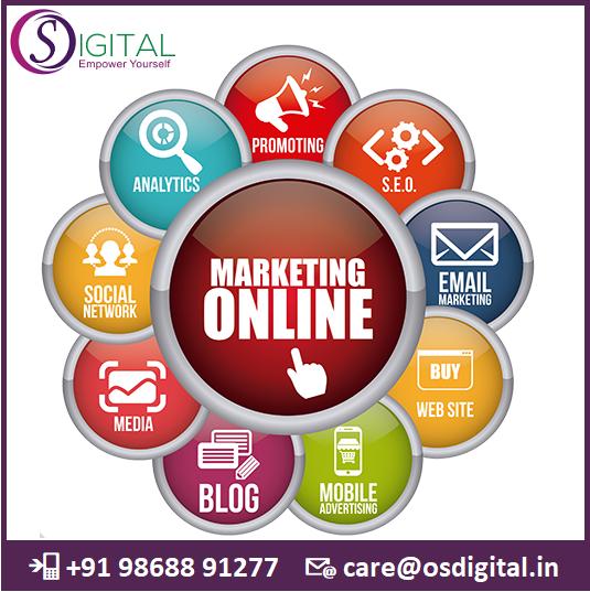 Best Digital marketing agency in Raipur