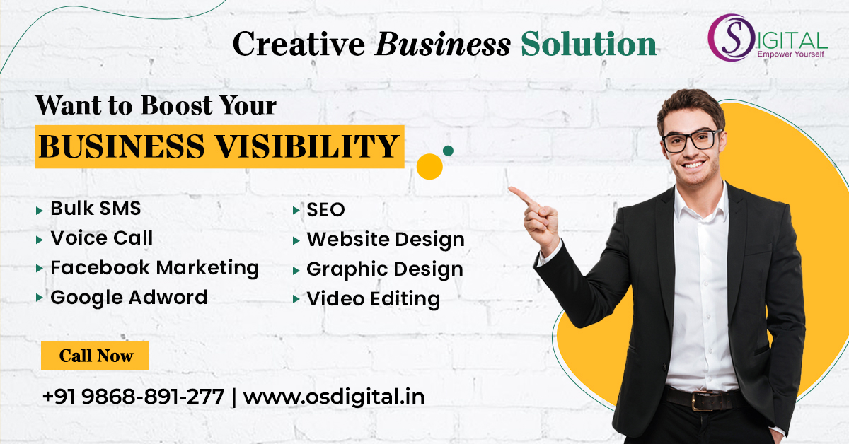 Best Online Way to Promote Your Business in Bhilai 2021